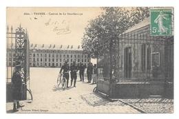 (23612-56) Vannes - Caserne De La Bourdonnaye - Vannes