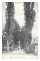 (23614-45) Boulancourt - Allée D'Augervillle - Other Municipalities