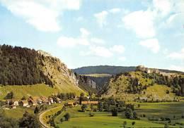 La Cluse Et Mijoux Pontarlier Stainacre - France