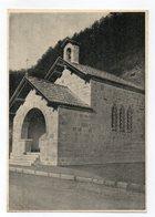 Pieve Di Bono (Trento)  - Cappella Votiva Dell'Addolorata - Non Viaggiata - (FDC14641) - Trento