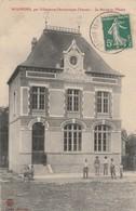 8-10-------------molinons La Mairie Et L Ecole - France