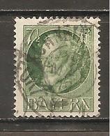 Baviera. Nº Yvert  112 (A) (usado) (o) - Bavaria