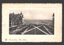 Knokke / Knocke-Zoute - Place Albert - Gewafeld - Nels Bromurite - Knokke