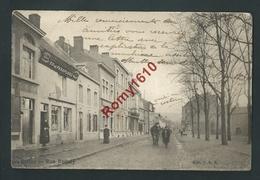 Kinkempois - Rue Renory. Papeterie, Fabrique De Parapluies - Liege