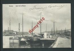 Renory - Quai De La Meuse - Liege