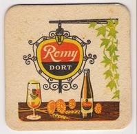 Bierviltje - DORT - Romy - Sous-bocks
