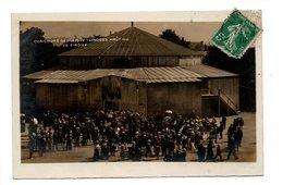 87 - LIMOGES . CONCOURS DE MUSIQUE AOÛT 1910 . LE CIRQUE - Réf. N°21077 - - Limoges