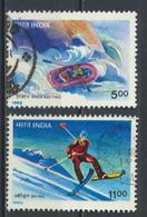 °°° INDIA 1992 - Y&T N°1149/50 °°° - India