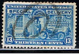 US 1040 // Y&T 14 (LETTRE EXPRES) // 1944 - Etats-Unis