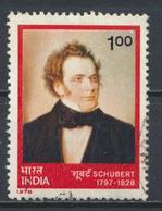 °°° INDIA - Y&T N°575 - 1978 °°° - India