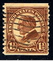 US 444 // Y&T 259 D)  // 1925-31 - Etats-Unis