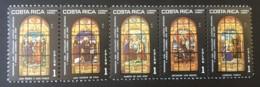 COSTA RICA - MNH** - 1981 - # C835 A-E - Costa Rica