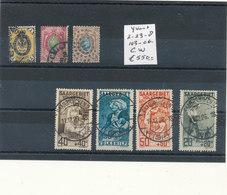 N°2 / 23 / 8 / 66 SARRE TTBE. - 1920-35 Société Des Nations