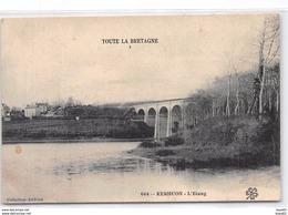 KERHUON - L'Etang - Très Bon état - France