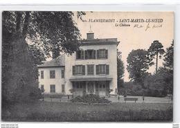 FLAMBERMONT - Saint Martin Le Noeud - Le Château - Très Bon état - France