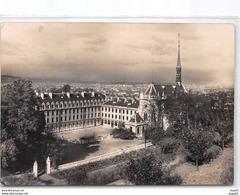 MEUDON - Orphelinat Saint Philippe - Maison Du Pas Et Chapelle - Carte Photo - Très Bon état - Meudon