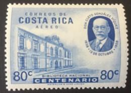 COSTA RICA - MNH** - 1959  - # C280 - Costa Rica