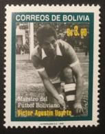 BOLIVIA - MNH** - 2000 - # 1113 - Bolivie