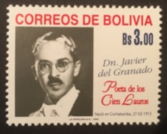 BOLIVIA - MNH** - 2000 - # 1120 - Bolivie