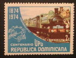 DOMINICAN REPUBLIC - MNH** - 1974 - # 727 - Dominicaine (République)