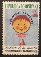 DOMINICAN REPUBLIC - MNH** - 2000 - # 1347 - Dominicaine (République)