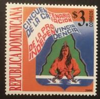 DOMINICAN REPUBLIC - MNH** - 2000 - # 1351 - Dominicaine (République)