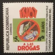 DOMINICAN REPUBLIC - MNH** - 2000 - # 1345 - Dominicaine (République)
