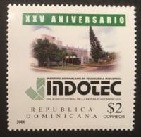 DOMINICAN REPUBLIC - MNH** - 2000 - # 2001 - Dominicaine (République)