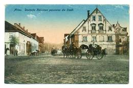 Latvia Mitau Jelgava 1917 R - Lettonie