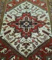Persia - Iran - Tappeto Persiano HERIZ - Tappeti & Tappezzeria
