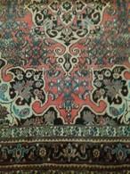Persia - Iran - Tappeto Persiano BIJAR,Vecchia Lavorazione - Tappeti & Tappezzeria