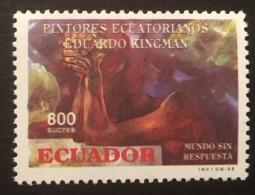 ECUADOR - MNH** - 1998 - # 1476 - Equateur