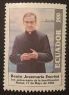 ECUADOR - MNH** - 1995 - # 1361 - Equateur