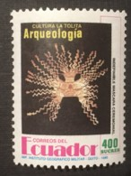 ECUADOR - MNH** - 1991 - # 1291 - Equateur