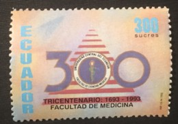 ECUADOR - MNH** - 1993 - # 1319 - Equateur