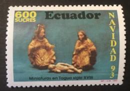 ECUADOR - MNH** - 1993 - # 1326 - Equateur