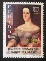 ECUADOR - MNH** - 1999 - # 1477 - Equateur
