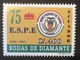 ECUADOR - MNH** - 1997 - # 1426 - Equateur