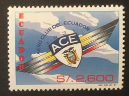 ECUADOR - MNH** - 1997 - # 1435 - Equateur