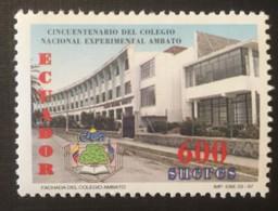ECUADOR - MNH** - 1997 - # 1427 - Equateur