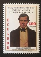 ECUADOR - MNH** - 1997 - # 1428 - Equateur