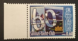 ECUADOR - MNH** - 2000 - # 2489/2491 - Equateur