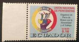 ECUADOR - MNH** - 2000 - # 1537 - Equateur
