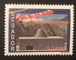 ECUADOR - MNH** - 2000 - # 1550 - Equateur