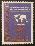 ECUADOR - MNH** - 2000 - # 1552 - Equateur