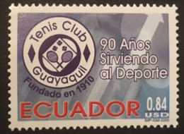 ECUADOR - MNH** - 2000 - # 1525 - Equateur