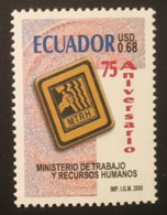 ECUADOR - MNH** - 2000 - # 1521 - Equateur