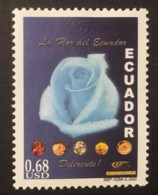 ECUADOR - MNH** - 2000 - # 1549 - Equateur
