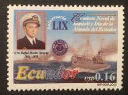 ECUADOR - MNH** - 2000 - # 1520 - Equateur