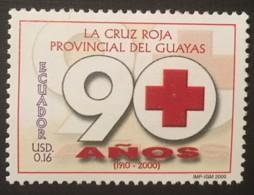 ECUADOR - MNH** - 2000 - # 1558 - Equateur